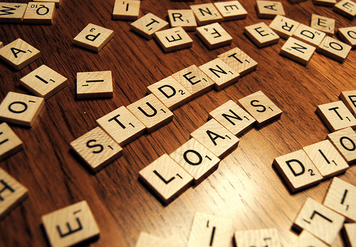 7 Tips for Climbing the Student Loan Mountain & Paying Off Debt